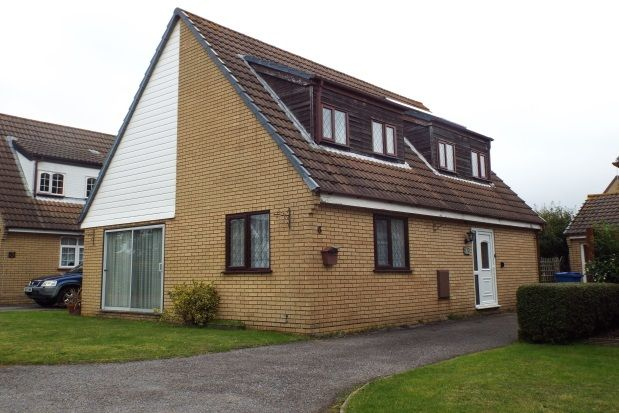 Thumbnail Property to rent in Tarrant Close, Poole