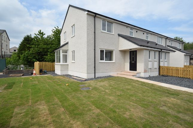 Thumbnail End terrace house for sale in Butts Beck, Dalton-In-Furness