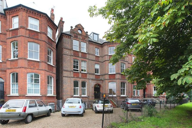 Thumbnail Flat to rent in Windmill Drive, Clapham, London