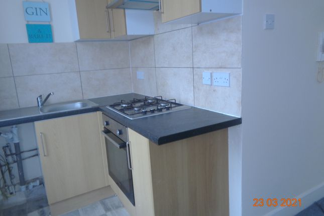 Thumbnail Flat to rent in Star Road 68, Hammersmith
