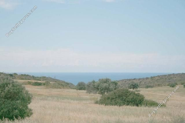 Agios Theodoros, Larnaca, Cyprus