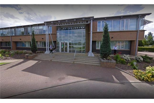 Thumbnail Office to let in New Lanarkshire House, Strathclyde Business Park, 3 Dove Wynd, North Lanarkshire, Bellshill, North Lanarkshire
