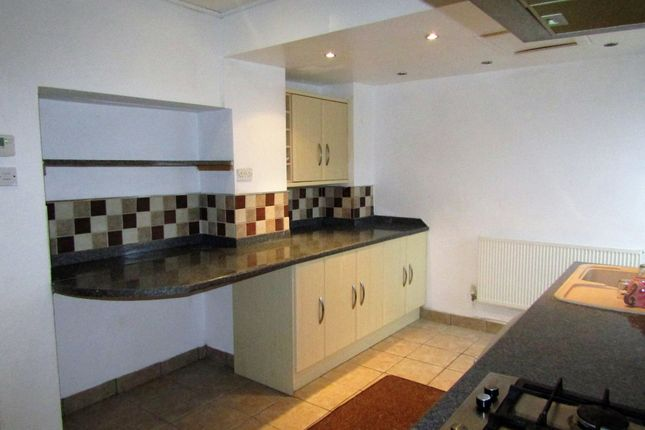 Thumbnail End terrace house for sale in Aberpennar Street, Mountain Ash