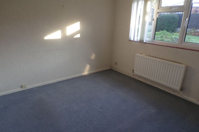 Bedroom 3 of School Lane, Higham, Rochester ME3