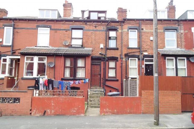 Thumbnail Terraced house for sale in Brownhill Avenue, Leeds