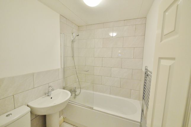 Bathroom of Becketts Court, Canterbury Way, Great Warley, Brentwood CM13