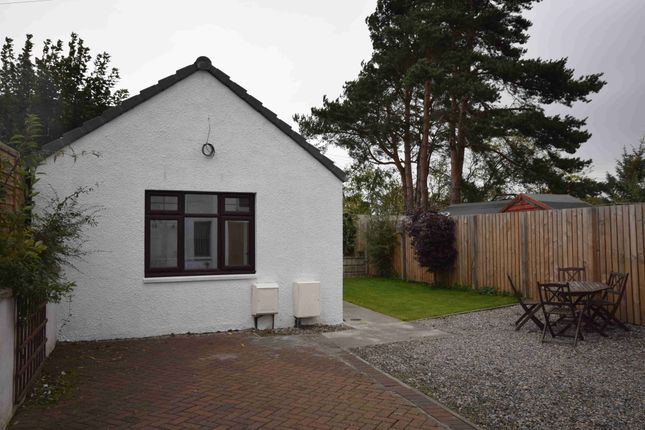 Thumbnail Flat to rent in Culcabock, Avenue, Inverness