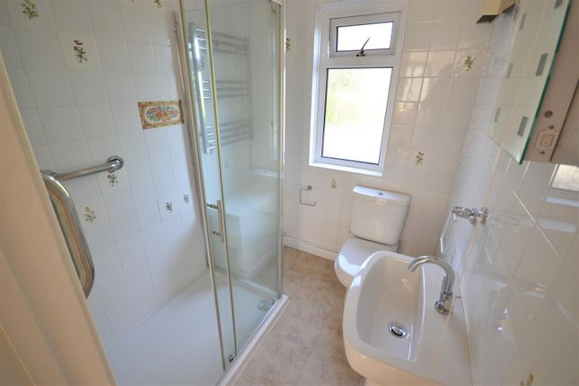 Shower Room of New Mill, St. Clears, Carmarthen SA33