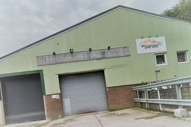 Thumbnail Industrial to let in Lowercroft Business Park, Unit 1, Lowercroft Road, Bury