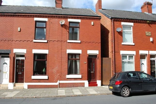 Thumbnail Terraced house to rent in Smallshaw Lane, Ashton-Under-Lyne