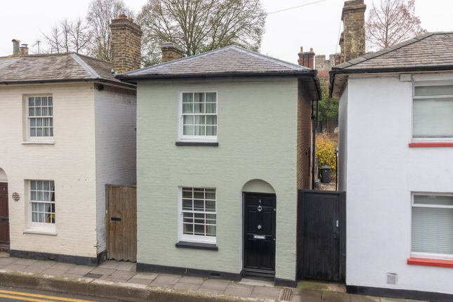 Thumbnail Town house to rent in St Peters Place, Canterbury