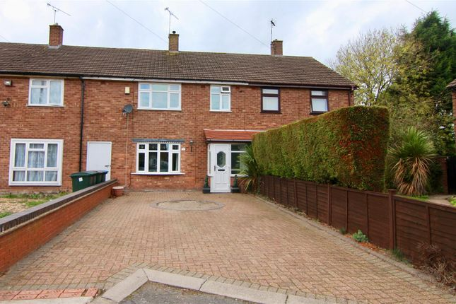 Terraced house in  William Bree Road  Coventry  Birmingham