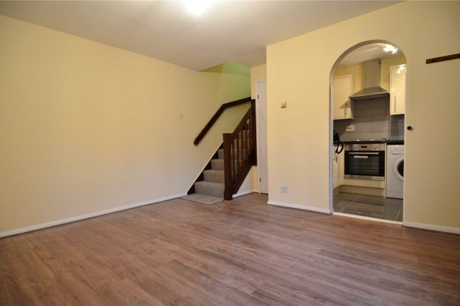 Thumbnail End terrace house to rent in Grovelands Close, Denmark Hill, London
