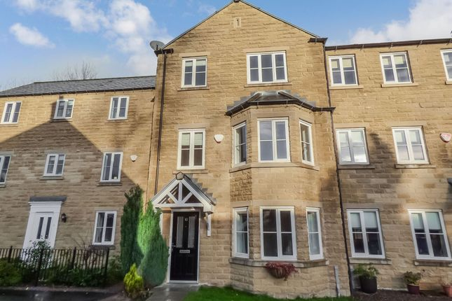 Thumbnail Town house to rent in Southgate Mews, Morpeth