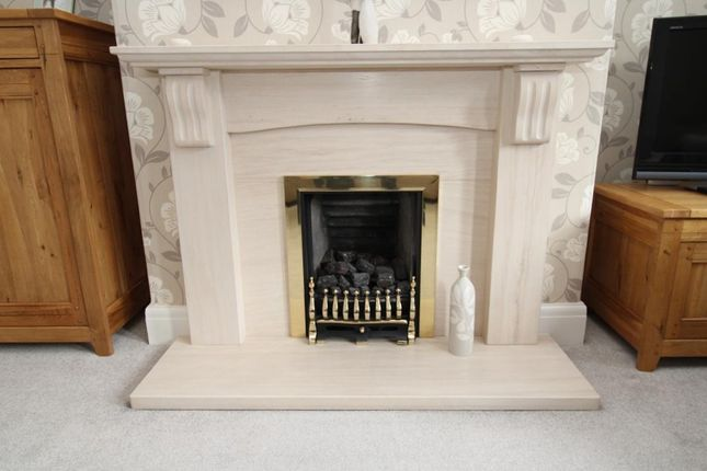 Lounge Fireplace of Reddington Road, Plymouth PL3