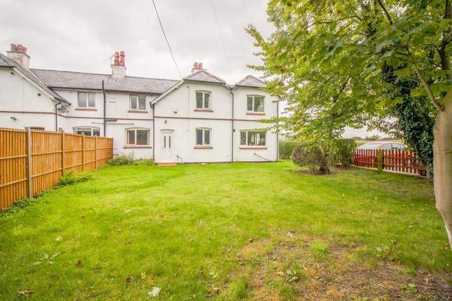 Thumbnail Detached house to rent in Parkgate Road, Ledsham, Ellesmere Port