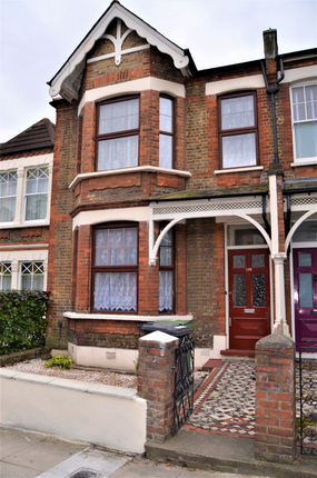 Thumbnail Terraced house to rent in Ladywell Road, London