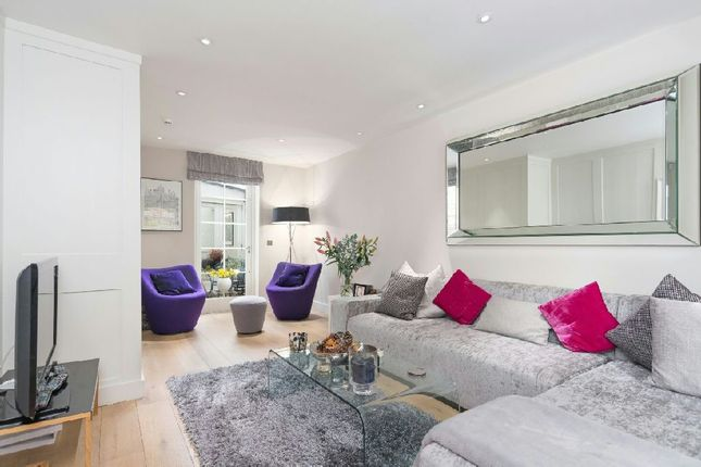 Thumbnail Terraced house for sale in Perrins Lane, Hampstead Village