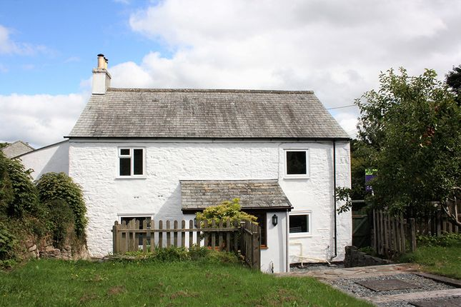 Thumbnail Detached house to rent in Middle Dimson, Gunnislake