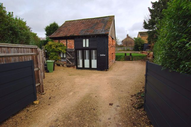 Thumbnail Detached house to rent in Cirencester Road, Cheltenham