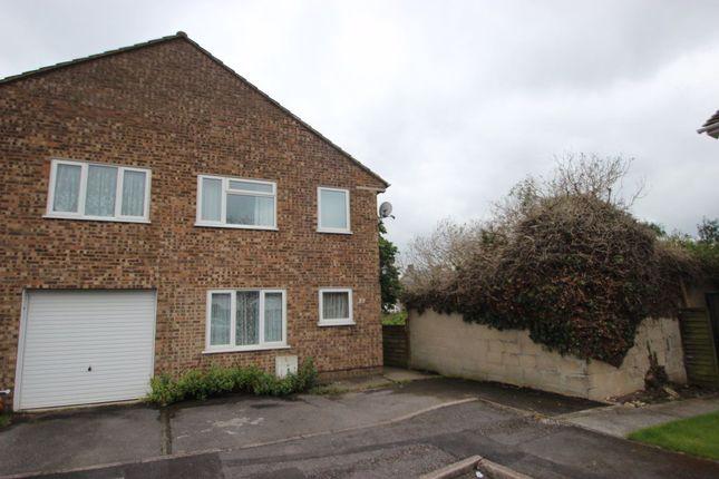 Norton Close, Headington, Oxford OX3