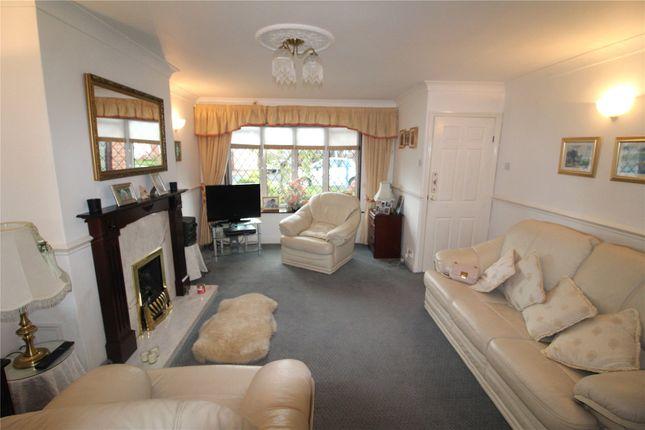 Lounge of Commondale Drive, Seaton Carew, Hartlepool TS25