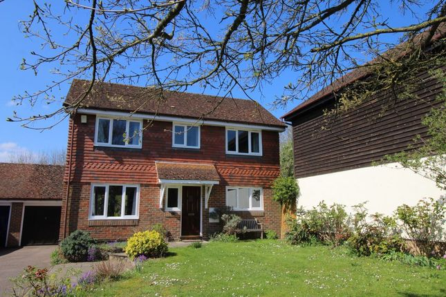 Thumbnail Property to rent in Old Barn Close, Kemsing, Sevenoaks