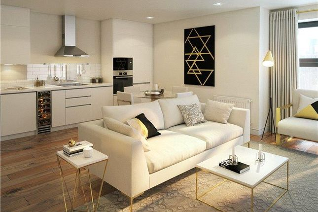 Flat for sale in Wilson Block, Potato Wharf, Castlefield, Manchester