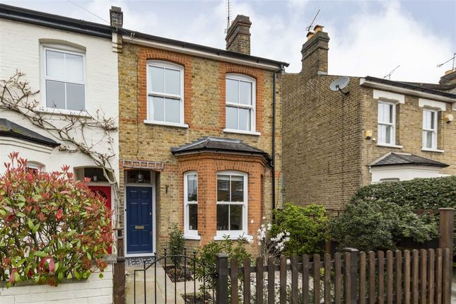 3 bed terraced house for sale in Arlington Road, Teddington