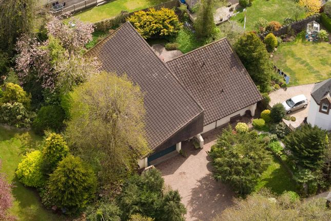 Thumbnail Bungalow for sale in Park Road, Kilmacolm, Inverclyde