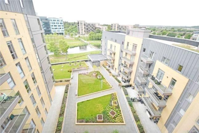 Thumbnail Flat to rent in Park Royal, London