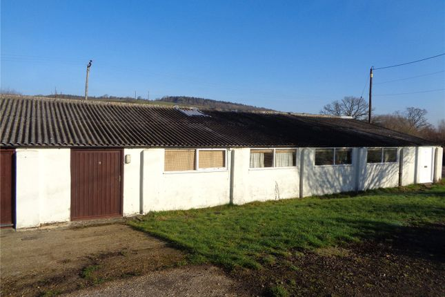 Thumbnail Light industrial to let in Winford Rural Workshops, Higher Halstock Leigh, Yeovil