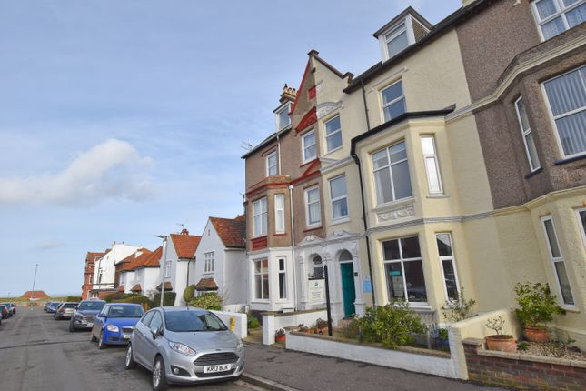 Thumbnail Town house for sale in Macdonald Road, Cromer