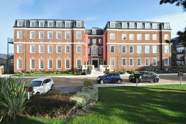 Thumbnail Flat for sale in Plaistow Lane, Bromley