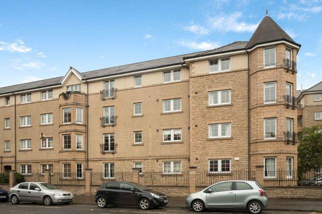 Thumbnail Flat for sale in 22/9 Roseburn Maltings, Edinburgh