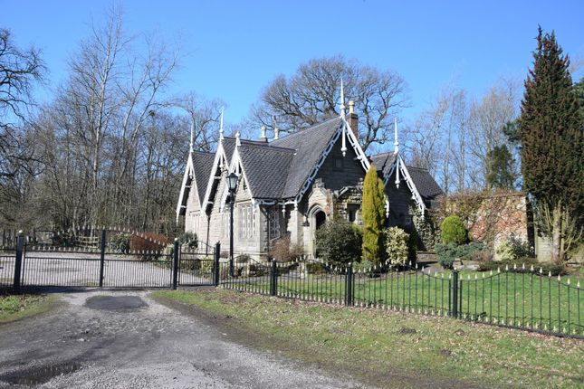Thumbnail Property for sale in Coleorton, Leicestershire
