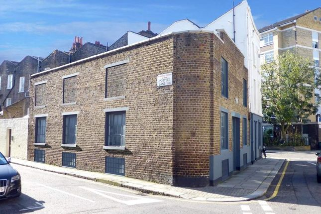 Thumbnail Office for sale in 82 Princedale Road, Holland Park