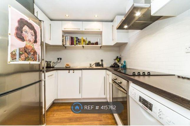 Kitchen of Gwendwr Road, London W14