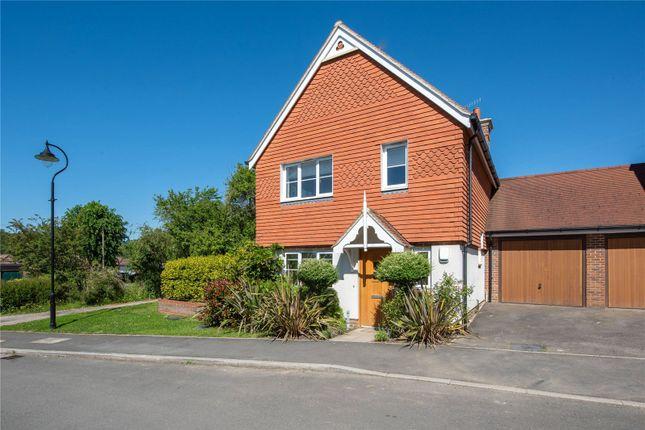 3 bed detached house for sale in Breakspear Gardens, Beare Green, Dorking, Surrey RH5