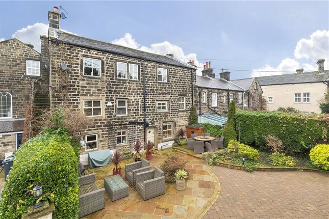 Thumbnail Detached house for sale in Main Street, Burley In Wharfedale, Ilkley, West Yorkshire