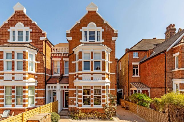 Thumbnail Semi-detached house for sale in Kings Road, Richmond, Surrey