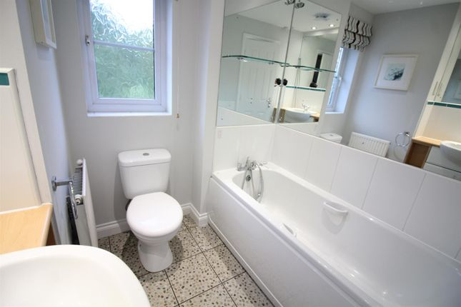Bathroom of Harvesters Way, South Milford, Leeds LS25