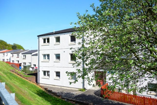 Thumbnail Flat to rent in Garry Place, Falkirk