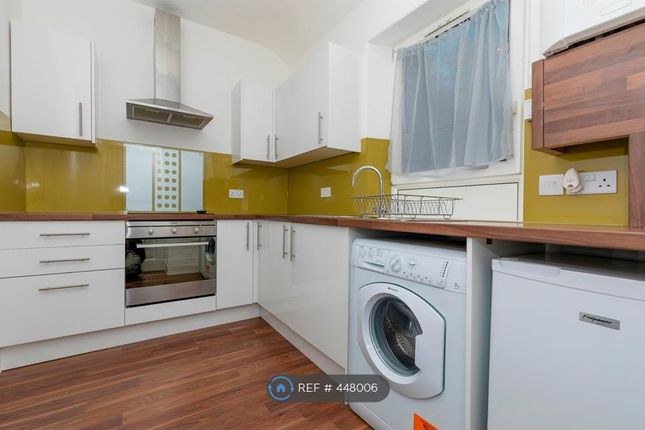 Thumbnail Flat to rent in Ashvale Place, Aberdeen