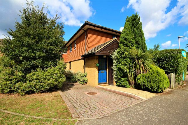 Thumbnail Maisonette for sale in Portia Grove, Warfield, Bracknell