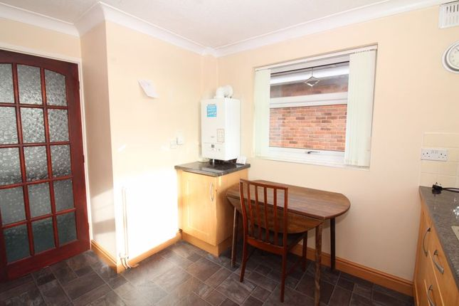 Kitchen of Hewell Close, Kingswinford DY6