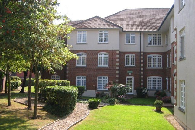Thumbnail Flat for sale in Crothall Close, London