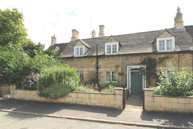 Thumbnail Property for sale in High Street, Ketton, Stamford
