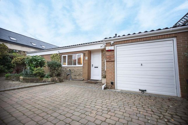 3 bed bungalow to rent in Manor Drive, Cadeby, Doncaster, South Yorkshire DN5