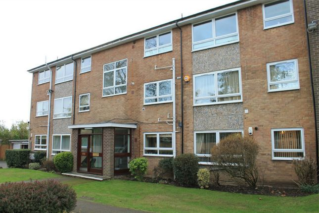 Thumbnail Flat for sale in Gleneagles, Gordon Avenue, Stanmore, Middlesex